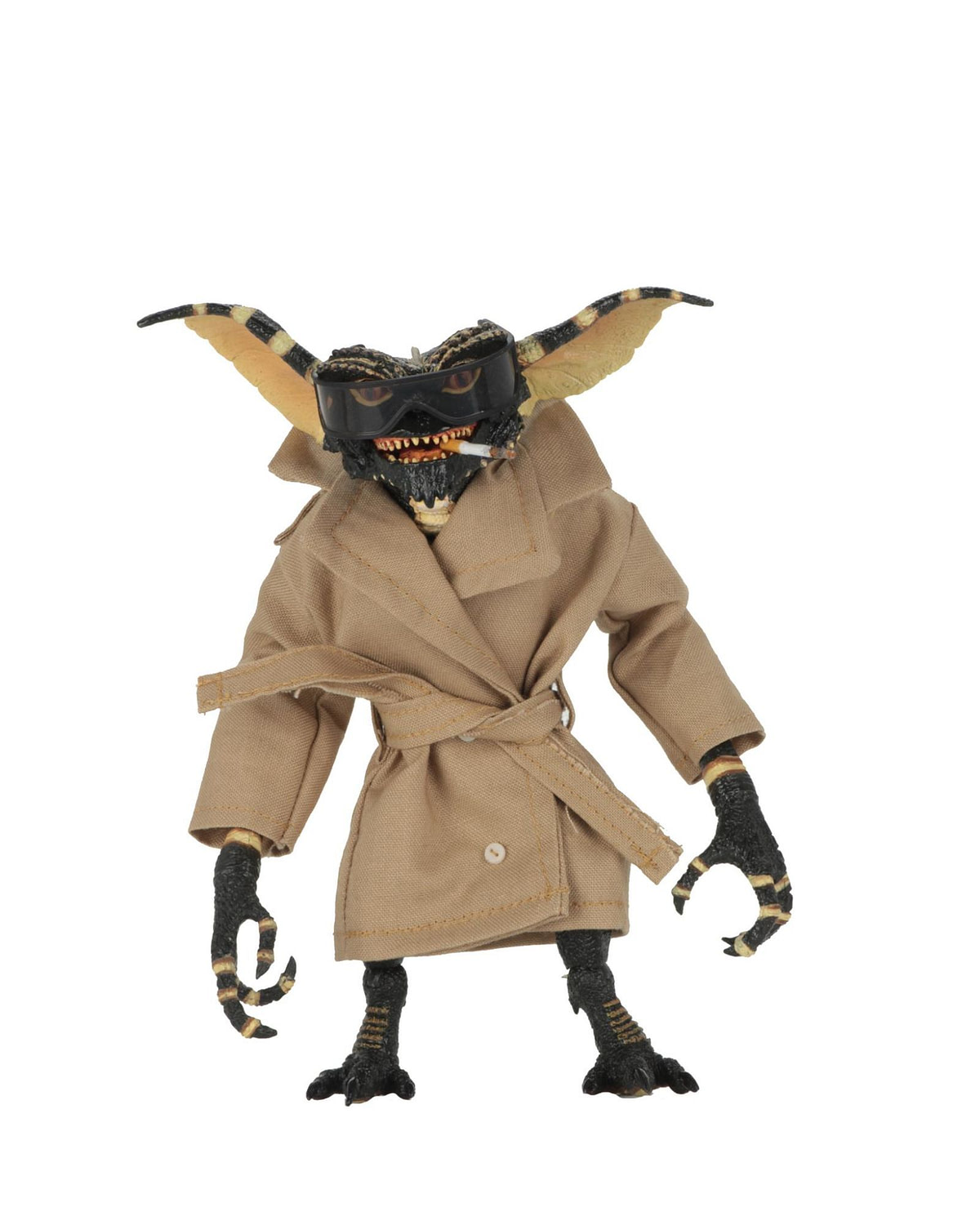 NECA Releases a Flasher with New