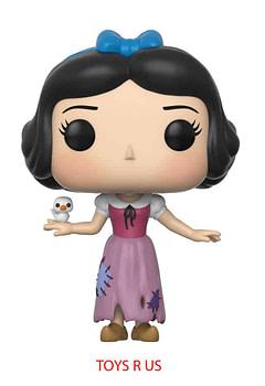 Funko Pop Snow White Maid Toys R Us