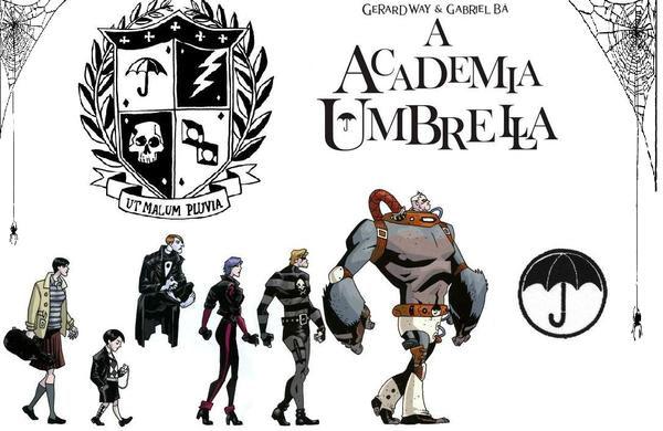 umbrella academy feore madekwe two cast