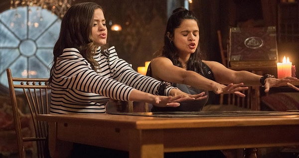 charmed season 1 episode 2 review