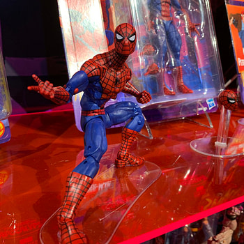 Hasbro New York Toy Fair 2020 - Marvel Legends Figures