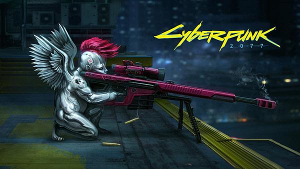 "CD Projekt Red Will Bring ""Cyberpunk 2077"" To Gamescom 2019"
