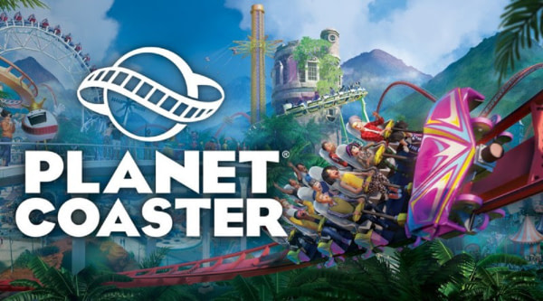 """""""Planet Coaster: Console Edition"""" Announced For PS4 & Xbox One"""