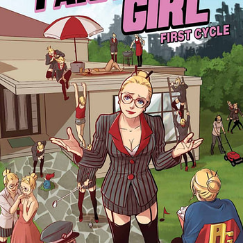 """""""Paradox Girl"""": For the Girl Who is Everything"""