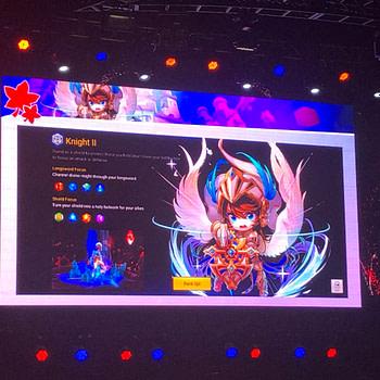 MapleStory 2's Expansive Awakening Update will Hit May 30th