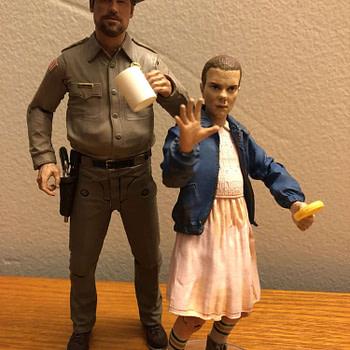 Stranger Things McFarlane Figures 11