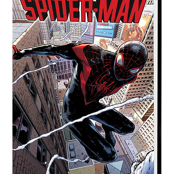 Spider-Man: Miles Morales Omnibus Increase in Page Count and Price