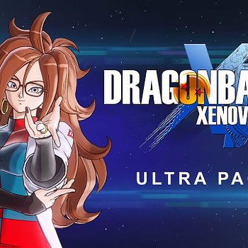 """""""Dragon Ball Xenoverse 2"""" DLC Ultra Pack 2 Releases December 12th"""