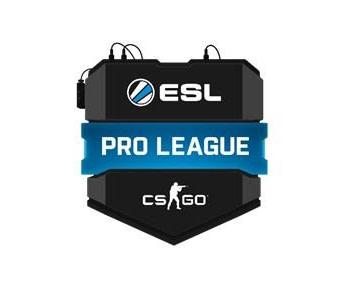 Counter-Strike league logo