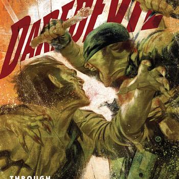 Daredevil #18 [Preview]