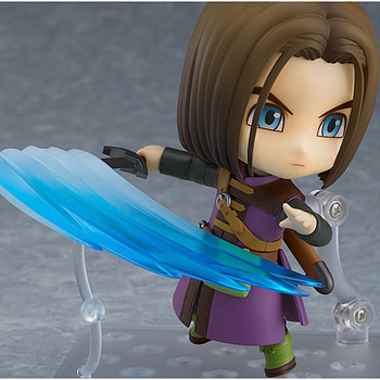 """Dragon Quest XI"" The Luminary Has Arrived from Good Smile"