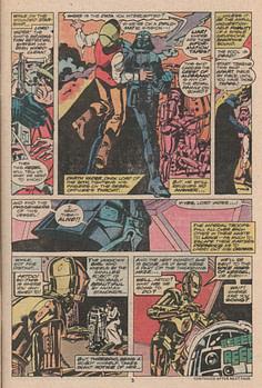 Star Wars #1 - Page 4