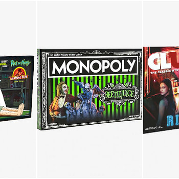You don't have to be bored this holiday season with these board games!