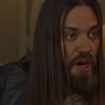 walking dead season 8 jesus