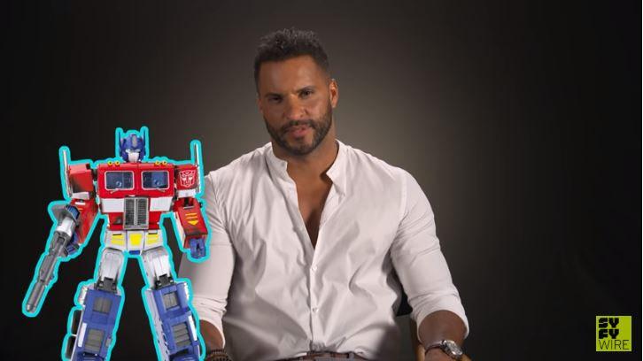 american gods optimus prime