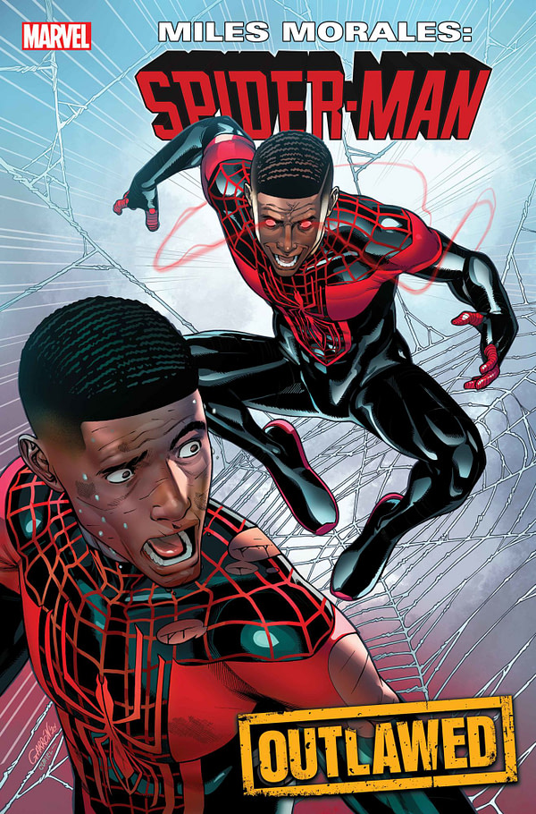 Marvel Brings Back the Clone Saga for Miles Morales in June