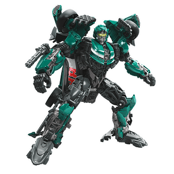 New Transformers Revealed by Hasbro at Dortmund Comic Con