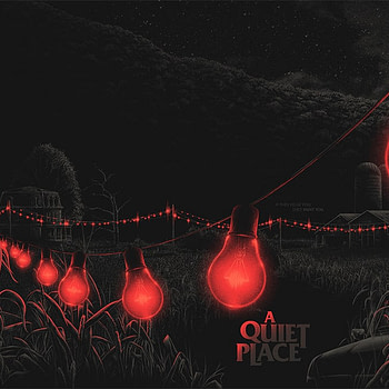 Mondo A Quiet Place by Matt Ryan Tobin 1
