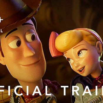 Check Out the Trailer for a New 'Toy Story' Short Coming to Disney+