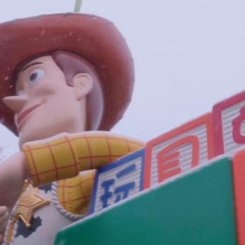 toy story shanghai disneyland