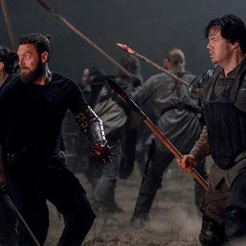 """The Walking Dead"" Season 10 ""Morning Star"":"