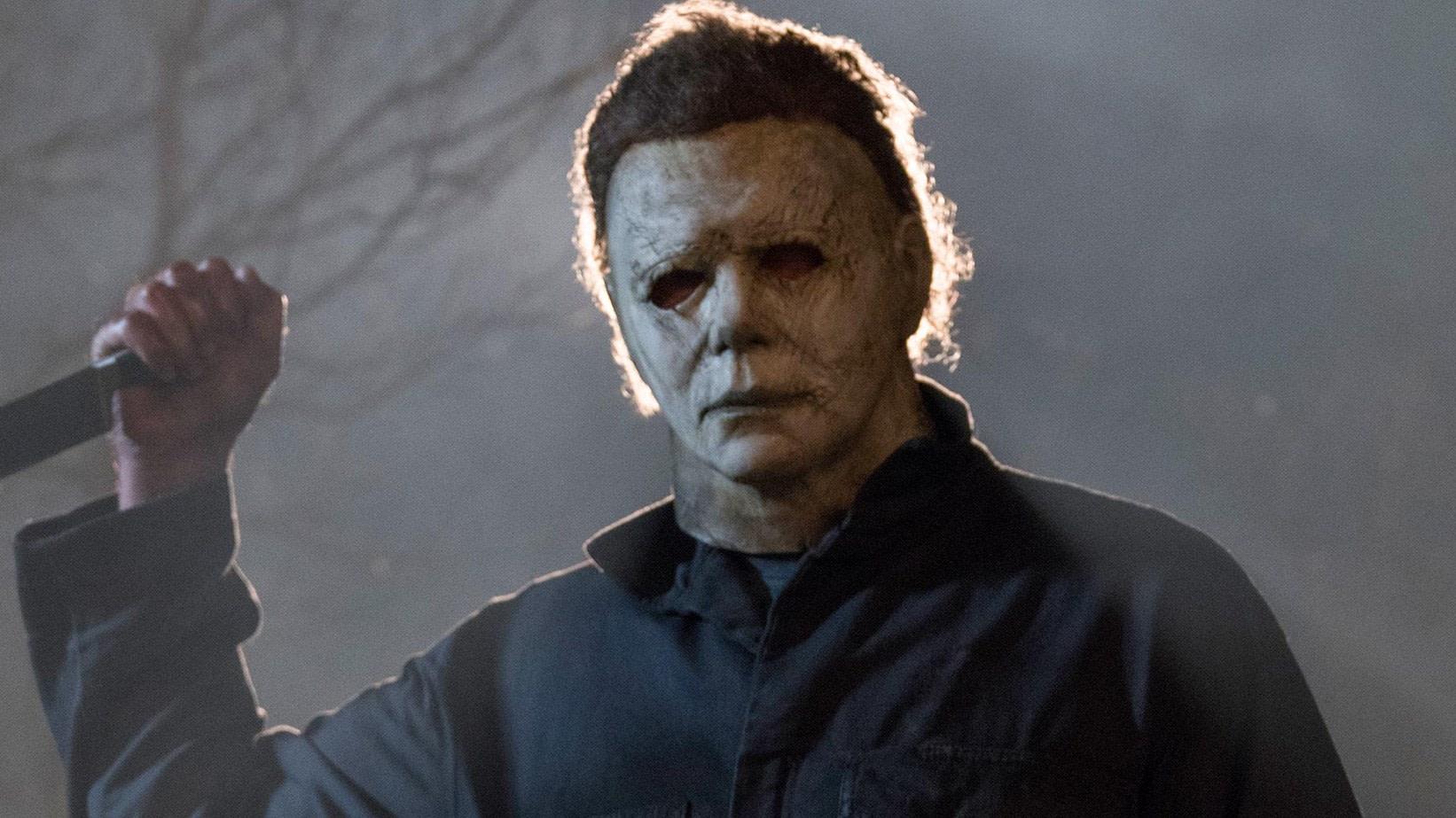 """""""Halloween Kills"""" Actor Says It's the Nastiest Film Yet Horror"""
