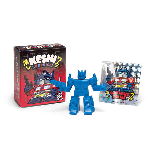 Super7 Transformers Keshi Surprise Autobots NYCC Exclusive 1