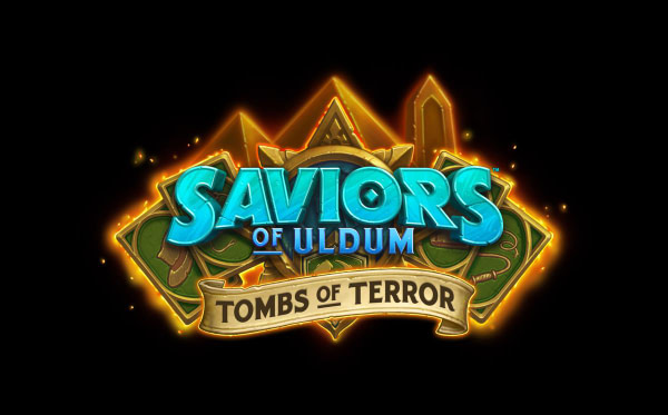 """The """"Hearthstone"""" Solo Adventure """"Tombs Of Terror"""" Pre-Order Available"""