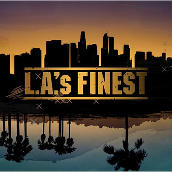 """L.A.'s Finest"" - Official Trailer - Premieres May 13 on Spectrum Originals"
