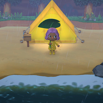 "Nintendo Reveals A Lot More About ""Animal Crossing: New Horizons"""