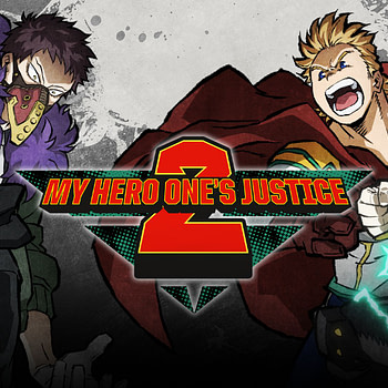 """""""My Hero One's Justice 2"""" Shows Off More Of The Villains"""