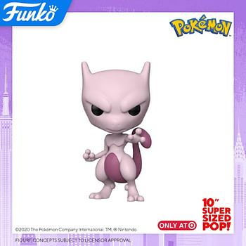 Funko Pop New York Toy Fair 2020 Reveals - Pokemon