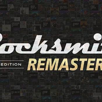 Rocksmith Remastered Main Logo