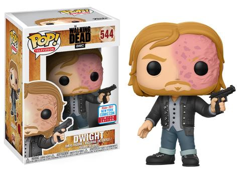 The Funko Shared Exclusive List For Nycc Products Is Here