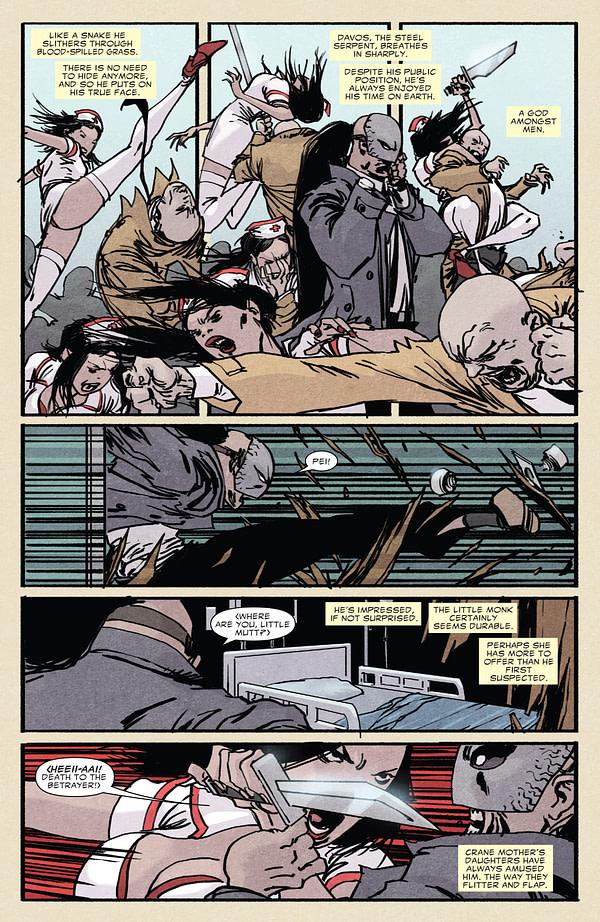 Iron Fist - P.18