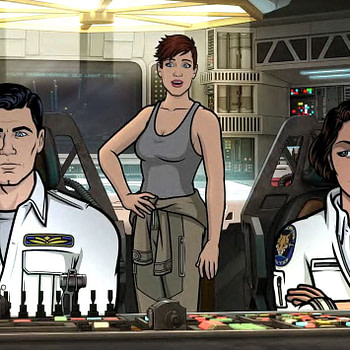 """""""Archer 1999"""" S10, Ep04-""""Dining with the Zarglorp"""" (SPOILER REVIEW)"""