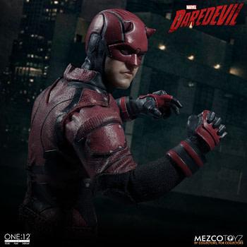 Netflix Daredevil One 12 Collective 5