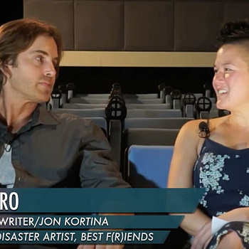Greg Sestero interview