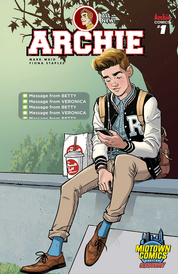 Archie#1Midtown
