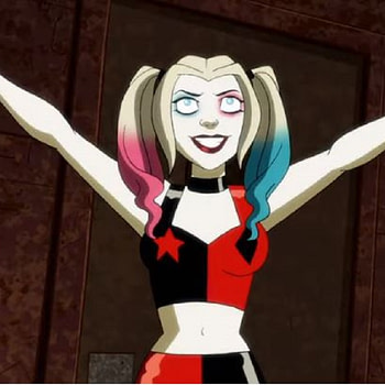 """Harley Quinn"": New Bat. New Squad. New Attitude. Problem With That? [OFFICIAL TRAILER]"