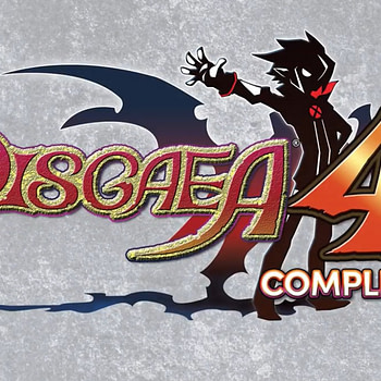 "NIS America Announced ""Disgaea 4 Complete+"" For October Release"