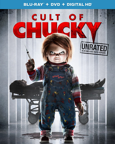 cult of chucky home release