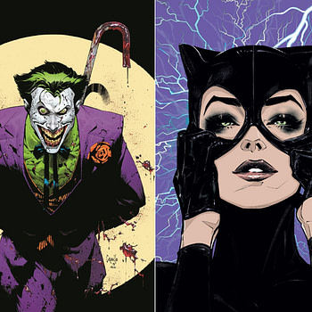 DC Comics Lines Up Two Titles For Retailer Exclusive Variant Covers - But You Only Have Four Days To Decide