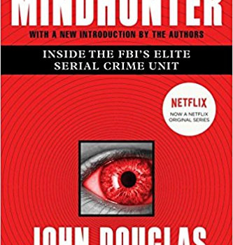 Mindhunter TPB Cover 2017