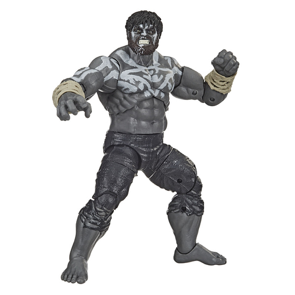 Outback Hulk From New Game Coming to Gamestop