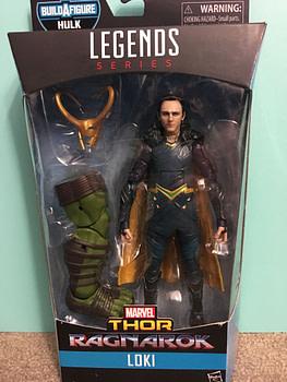 Thor Ragnarok Marvel Legends 2