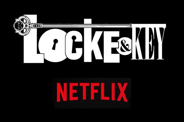 locke & key netflix