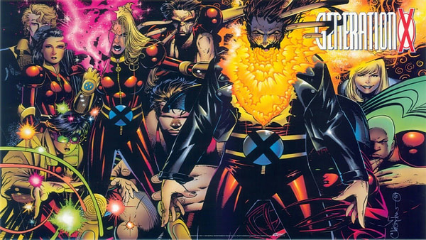 Art by Chris Bachalo