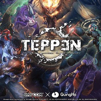 "GungHo's ""Teppen"" has hit the 3 Million Downloads Milestone"