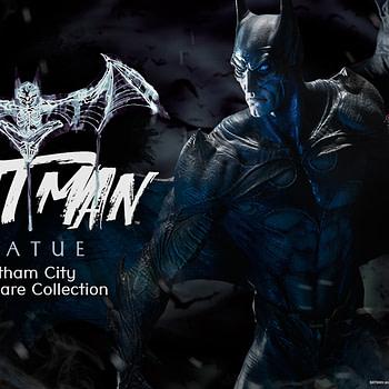 Gotham City Nightmare
